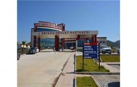 Ortaca Devlet Hastanesi nerede