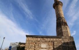 Şehzade Korkut Camisi 2021'de açılacak!