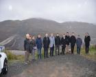 Samsun 19 Mayıs Barajı'nın temel atma töreni 4 Aralık'ta!