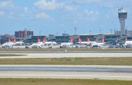 Atatürk Havalimanı dünyanın en iyi 3. havalimanı seçildi!