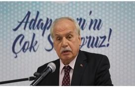 Haluk Akbay: Adapazarı'nın zemini bozuk!