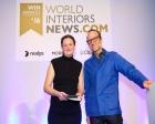 Tabanlıoğlu Mimarlık, Beyazıt Kütüphanesi ile World Interior News ödülü aldı!