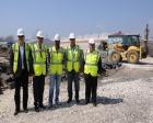 TOKİ Mersin Erdemli'ye 400 kişilik yurt inşa ediyor!