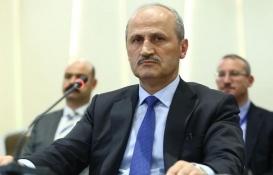 Cahit Turhan Kanal İstanbul Projesi'ne koordinatör mü olacak?