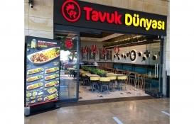 Tavuk Dünyası'ndan 3 yeni restoran!