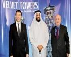 Katar Şeyhi Al Thani'den orta gelirliye konut sözü!