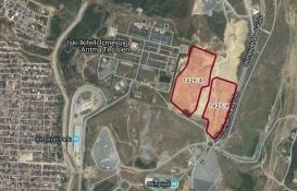 Başakşehir Belediyesi konut imarlı 2 arsayı 425.3 milyon TL'ye satıyor!