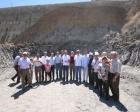 Konya Beyşehir'de ikinci tünel yapımı başladı!
