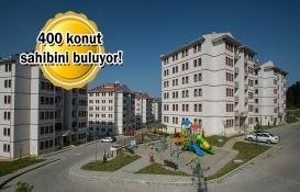 TOKİ Ankara Beypazarı 2. Etap kuraları bugün çekiliyor!
