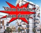 Ataşehir Sample Home Evleri'nde 490 bin liraya 3+1!