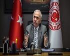 Erol Kaya: Iğdır'da yatırımlarımız devam edecek!