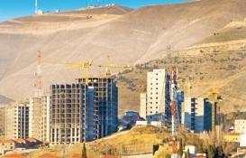 Türk müteahhitler Irak'ta 25.9 milyar dolarlık proje üstlendi!