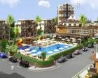 Kıbrıs Royal Sun Residence'ta fiyatlar 90 bin TL'den başlıyor!