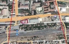 Elazığ'da 11.8 milyon TL'ye icradan satılık akaryakıt istasyonu!