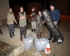 Ahıska Türkleri, Erzincan Üzümlü'deki TOKİ konutlarına yerleştirildi!