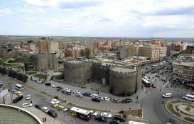 Diyarbakır ve Bingöl'de 8 ilçede kamulaştırma yapılacak!