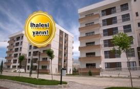 TOKİ'den İstanbul'a 1040 yeni konut!