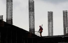 Türk inşaatçılar yurt dışında 9 bin 700 proje yaptı!