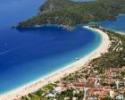 Fethiye'de 14.4 milyon TL'ye icradan satılık turizm tesis alanı!