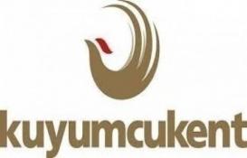 Kuyumcukent Gayrimenkul Yatırımları elde edilen fonun kullanım raporu!
