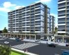 Armonia Concept Residence Ankara projesinde 1+1 daireler 119 bin TL'den başlıyor!