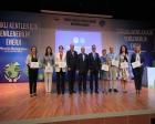 En iyi şehir planlama ödülü Kadıköy Belediyesi'nin!