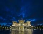 Cumhurbaşkanlığı Külliyesi dünyanın en pahalı 20 binası arasında yer alabilir!