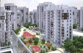 TOKİ Kırşehir Akpınar'da sözleşme dönemi başlıyor!