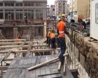 Van'da depremden sonra kaliteli inşaatlar yapılıyor!