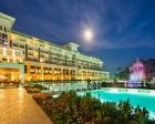Rixos Hotels, World Travel Awards'tan 8 ödül aldı!