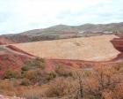 Sivas Yıldızeli Kaman Göleti inşaatı tamamlandı!