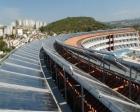 Üysi Hüseyin Vatansever: Bina çatıları GES'e uygun inşa edilmeli!