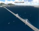 İzmir Körfez Geçişi Projesi'nin ÇED raporuna dava açıldı!