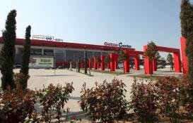 Gebze Center AVM'nin faaliyetlerine ara verildi!