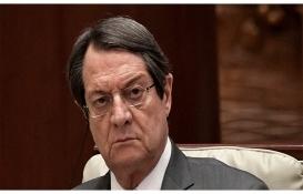 Kıbrıs lideri Nikos Anastasiadis'ten Ayasofya açıklaması!