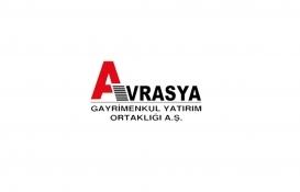 Avrasya GYO Alanya Türkler 320 ada 1 parsel R Blok 2019 yıl sonu değerleme raporu revizesi!
