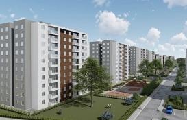 TOKİ Kayseri Melikgazi Mimarsinan 2020 kura tarihi 2+1 ve 3+1!