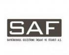 Saf GYO 6 aylık finansal raporunu yayınladı!