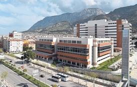Şehir hastanelerinin kira bedeli dörde katlandı!