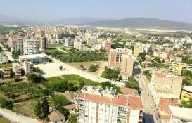 İzmir Torbalı'daki satılık daireye talep yağıyor!