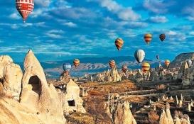 Kapadokya Alan Başkanlığı