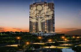 Arena Mimarlık Mühendislik Gökyüzü Bahçeleri projesi!