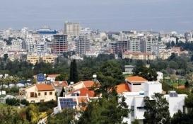 Kıbrıs'ın imar planları yeni Maraş'ı yaratacak!