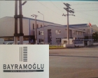 Bayramoğlu Steel Constructıon, İnönü Stadyumu'nun çatısını yaptı!