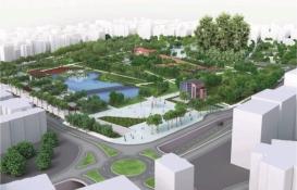 Uşak'ın çehresini değiştiren projeler yapılıyor!