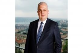 Dr. Tamer Saka, Yapı Ürünleri Federasyon Başkanı oldu!