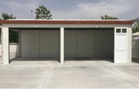 SGK'dan satılık kelepir garajlar!
