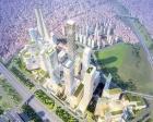 İstanbul Finans Merkezi 2018'e kadar tamamlanacak mı?