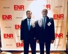 Antalya Expo Kulesi'ne ''Dünya'nın En İyi Kültürel Yapısı'' ödülü!