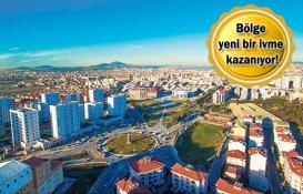 Sancaktepe'de son 5 yılda konut fiyatları yüzde 42 arttı!
